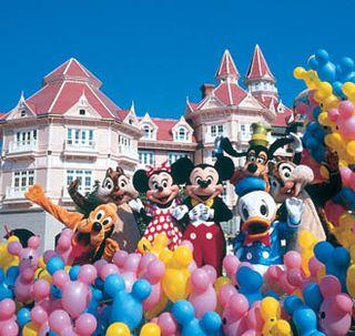 Disneyland Paris, vous ne viendrez plus chez nous par hasard, mais alors, plus jamais
