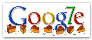 Doodle google 7