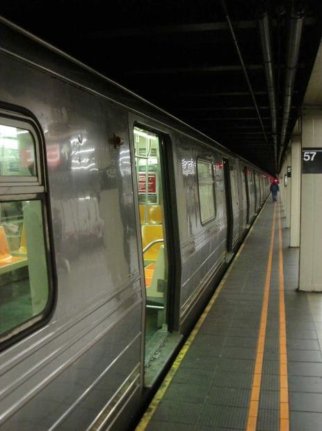 Metro morguefile