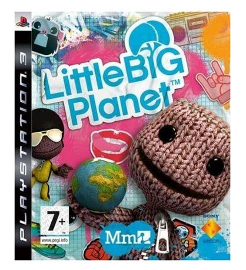Little Big Planet Amazon
