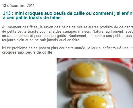 Chez Requia, cuisine et confidences ..