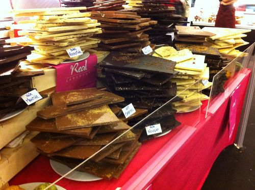 Salon du chocolat1023