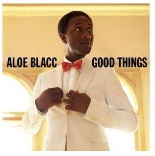 Good Things Aloe Blacc Amazon