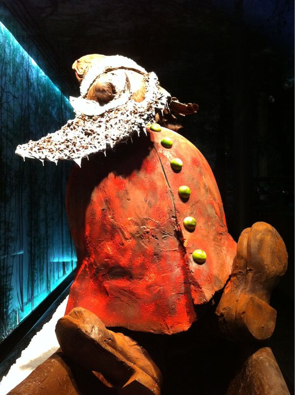 Le dernier Père Noël est en chocolat