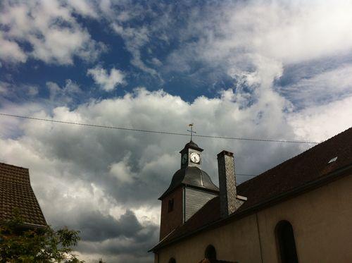 Eglise fouchy