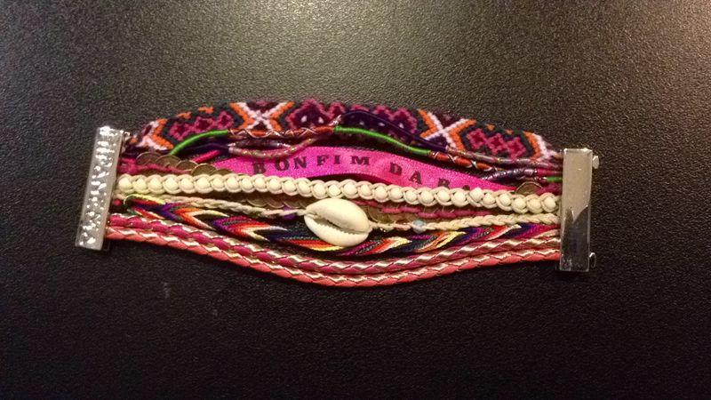 Bracelet Hipanema (2)