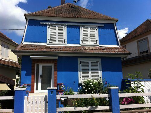 Maison bleue strasbourg3