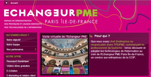 Echangeur PME
