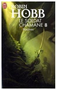 Le Soldat chamane, Tome 8 _ Racines_ Amazon