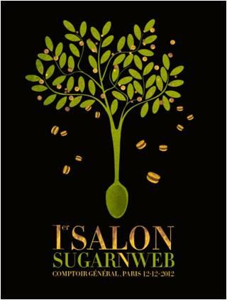 Salon sugarnweb