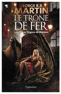 Les dragons de meereen le trone de fer, tome 14_ Amazon