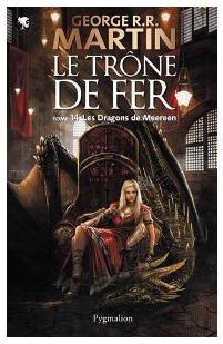 Les dragons de meereen le trone de fer, tome 14_ Amazon