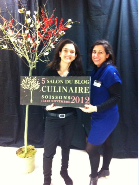 Salon blog culinaire 2