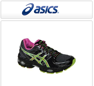 Women's Asics GEL-Nimbus 14 @ RunningShoes