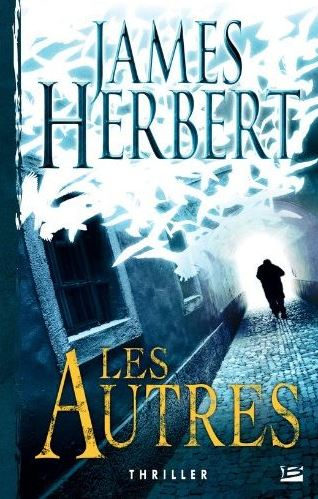 Les Autres_ James Herbert