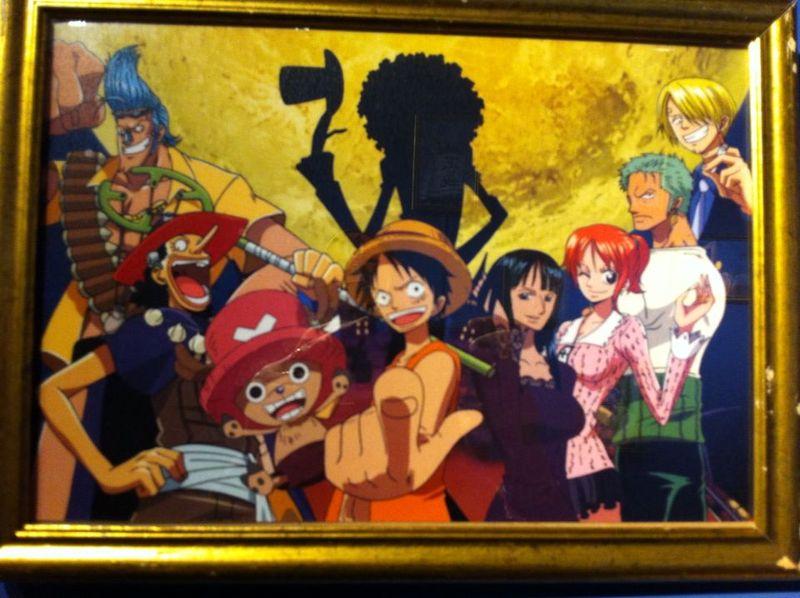 One Piece Aquarium de Paris (13)