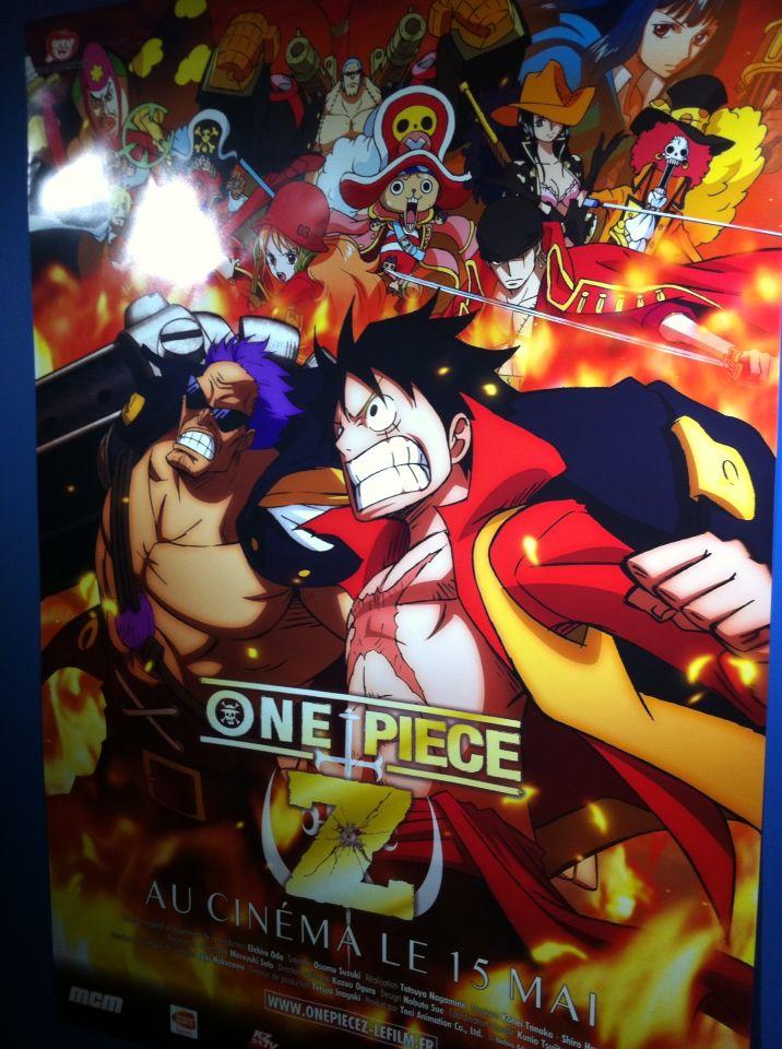 One Piece Aquarium de Paris (5)