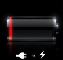 Batterie_faible_iphone