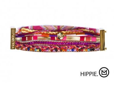 HIPPIE - Hipanema
