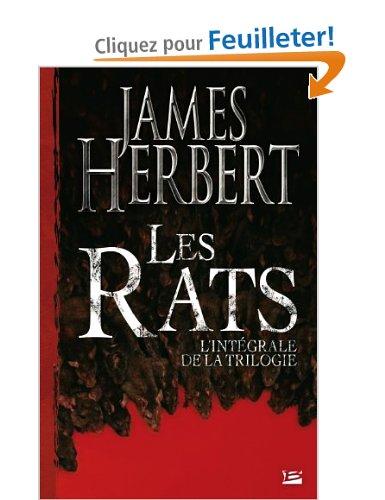 James herbert les rats