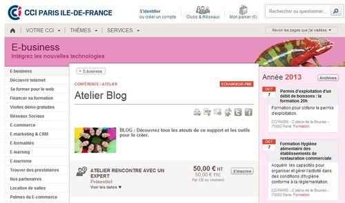 2013-10-06 22_39_41-Blog - Un format incontournable pour prospecter et fidéliser ses clients