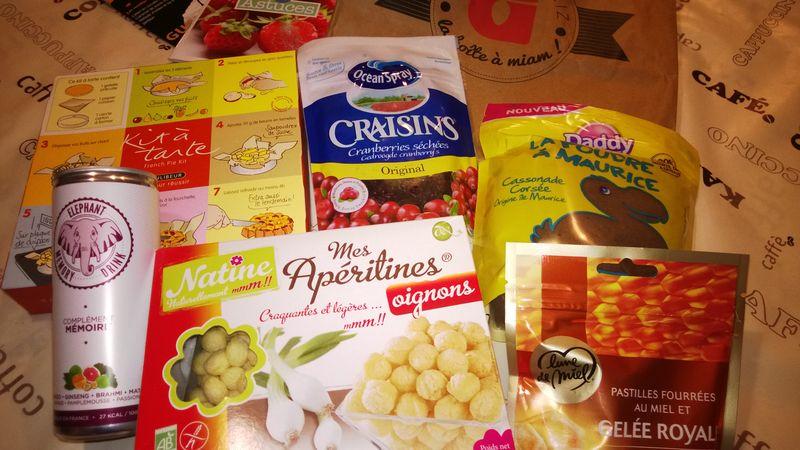 Gastronomiz box