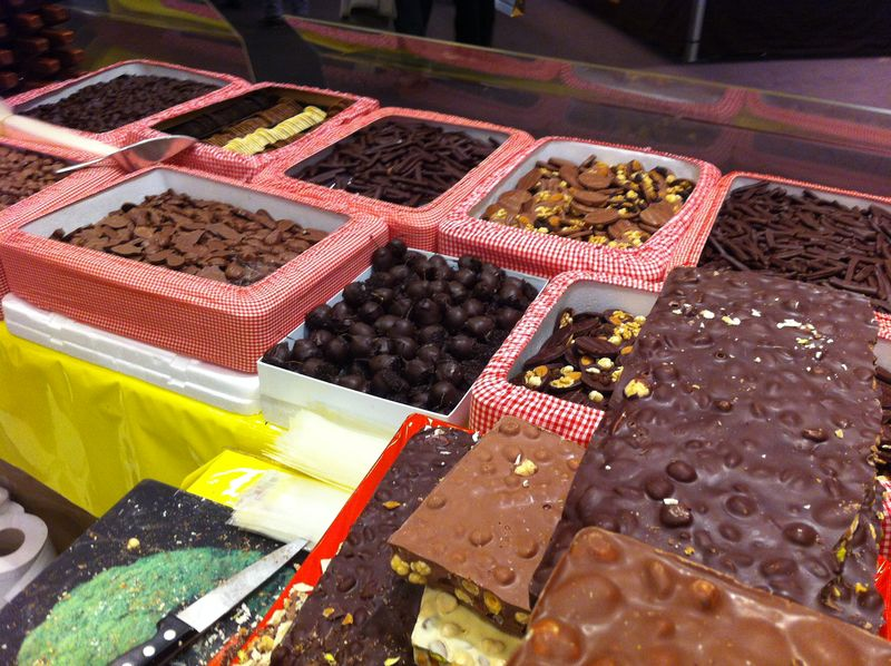 Salon du chocolat 2013 (12)